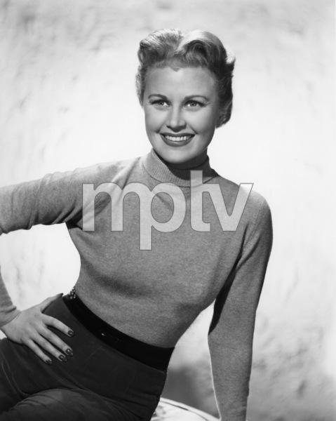 Joan Caulfieldcirca 1955Photo by Gabi Rona - Image 2178_0006