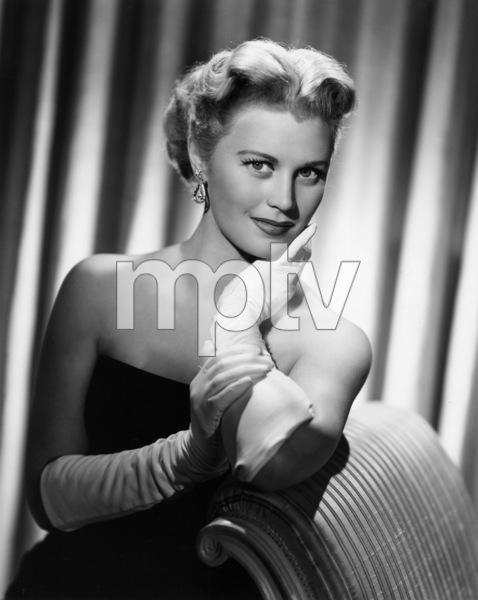 Joan Caulfieldcirca 1955Photo by Gabi Rona - Image 2178_0007