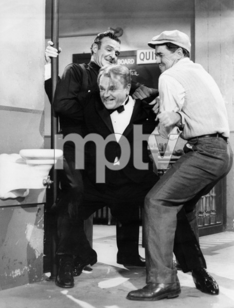 "James Cagney in ""Love Me or Leave Me""1955 MGM** I.V. - Image 21794_0020"