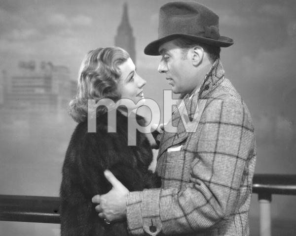 """""""Love Affair""""Irene Dunne & Charles Boyer1939 RKO**I.V.  - Image 21802_0001"""