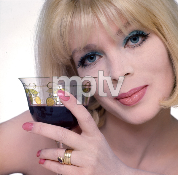 Nicolead singer of the Velvet Undergroundcirca 1960 © 1978 Mark Shaw - Image 21812_0001