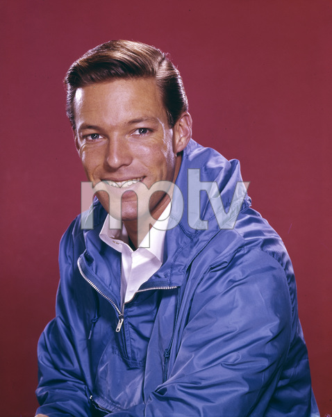 Richard Chamberlain circa early 1960s** I.V. - Image 2181_0124