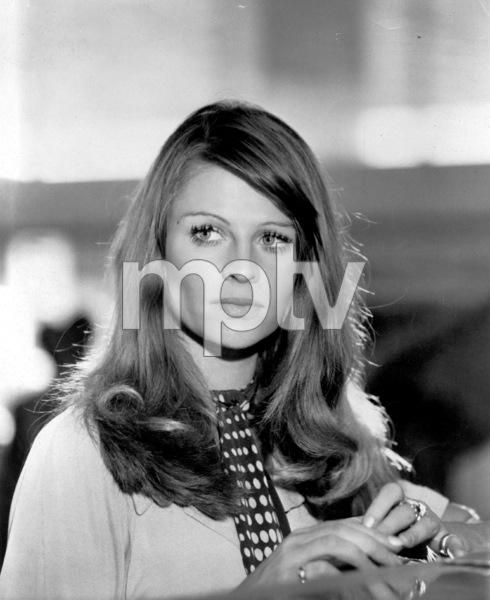 Julie Christiec. 1967 - Image 2191_0021