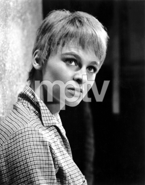Julie Christiecirca 1965Photo by John Swope - Image 2191_0113