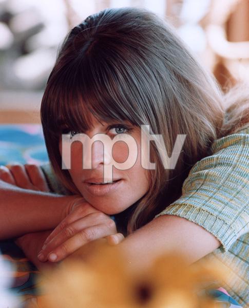 Julie Christiecirca 1965 © 1978 Bob Willoughby**I.V. - Image 2191_0143