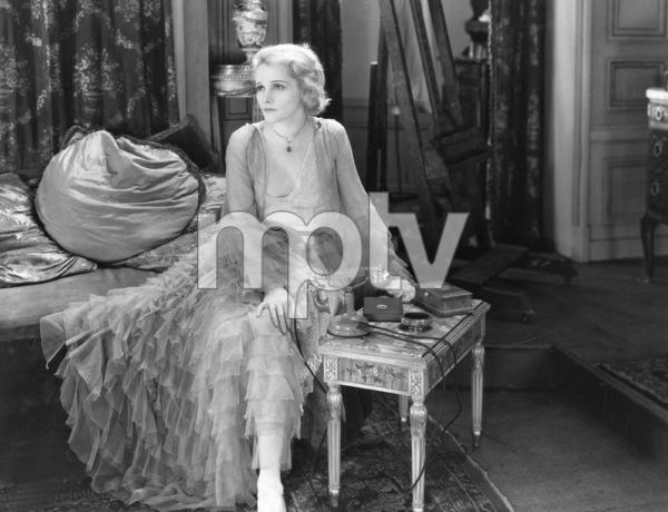 """Jealousy""Jeanne EagelsParamount, 1929** I.V. - Image 22007_0002"