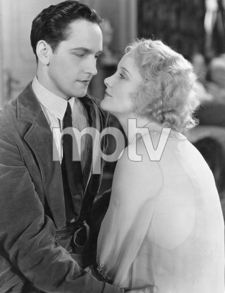 JEALOUSY, PARAMOUNT 1929, Fredric March, Jeanne Engels, IV - Image 22007_0003
