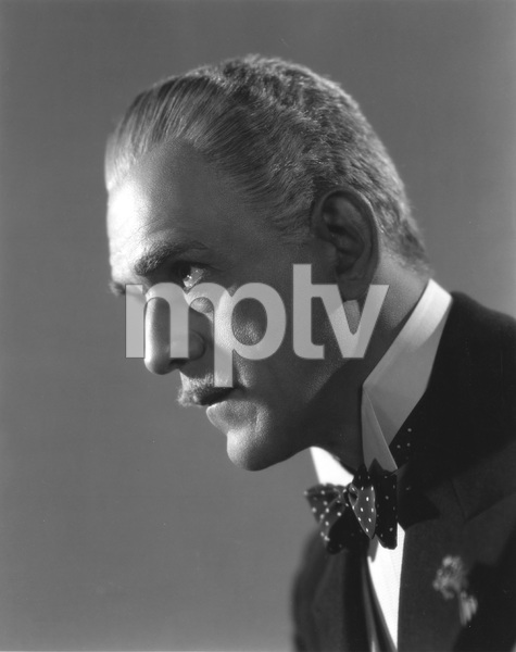 """BLACK FRIDAY""  Boris Karloff, Universal, 1934, I.V. - Image 22059_0003"