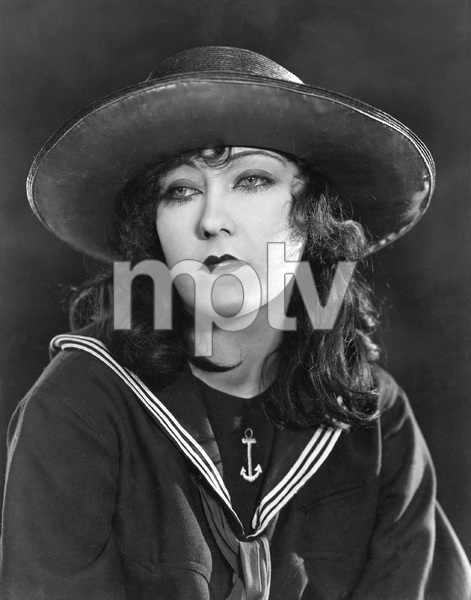 """BEYOND THE ROCKS"". Gloria Swanson, Paramount, 1922. I.V. - Image 22163_0001"