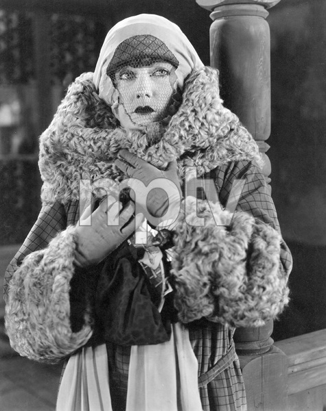 BEYONDS THE ROCKS, PARAMOUNT, 1922, Gloria Swanson, IV - Image 22163_0101