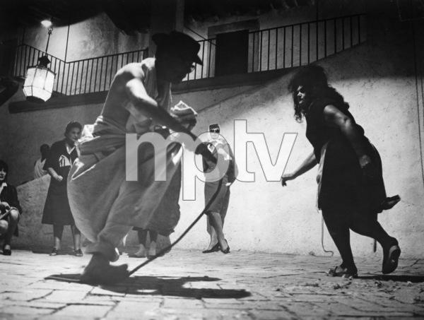 """""""8 1/2""""Marcello Mastroianni, Eddra Gale1963** I.V.C. - Image 22184_0029"""