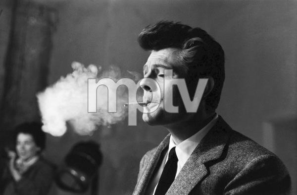 """8 1/2""Marcello Mastroianni1963** I.V.C. - Image 22184_0031"