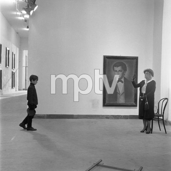 """""""8 1/2""""1963** I.V.C. - Image 22184_0033"""