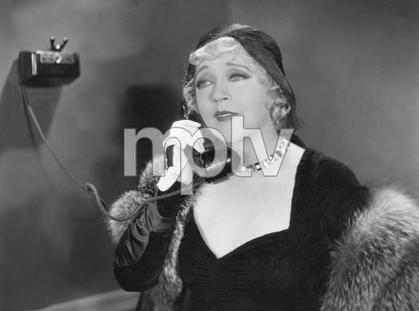 BACHELOR APARTMENT, RKO, 1931, Mae Murray, IV - Image 22186_0001