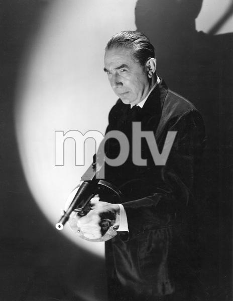 BOWERY AT MIDNIGHT, MONOGRAM 1942, BELA LUGOSI, IV - Image 22189_0002