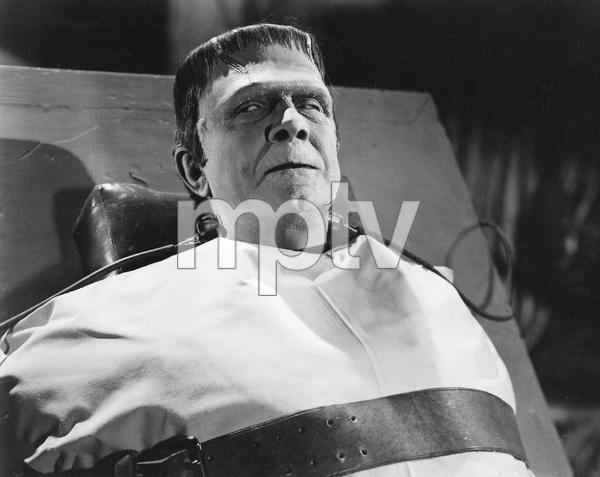 FRANKENSTEIN MEETS THE WOLF MAN, UINIVERSAL 1943, Bella Lugosi, 1943 - Image 22200_0001