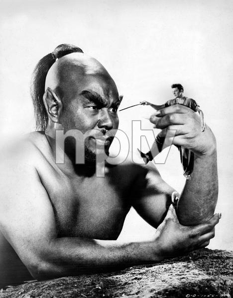 THIEF OF BAGDAD, UNITED ARTISTS 1940, IV - Image 22324_0001