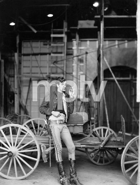 TEXAN, PARAMOUNT 1930, GARY COOPER, IV - Image 22330_0001