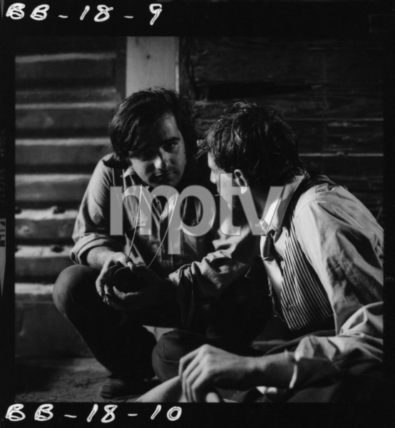 """Boxcar Bertha""Martin Scorsese1972 AIP** I.V. - Image 22341_0005"