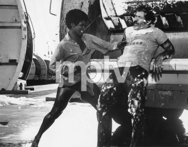 """Black Belt Jones""Gloria Hendry1974 Warner Brothers** I.V. - Image 22342_0002"