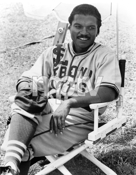 Billy Dee Williams, BINGO LONG TRAVELLING ALL STARS AND MOTOR KINGS, Universal, I.V. - Image 22343_0002