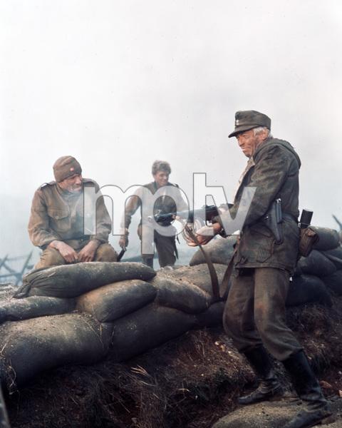 """Cross of Iron""James Coburn1977 EMI Films** I.V. - Image 22346_0003"