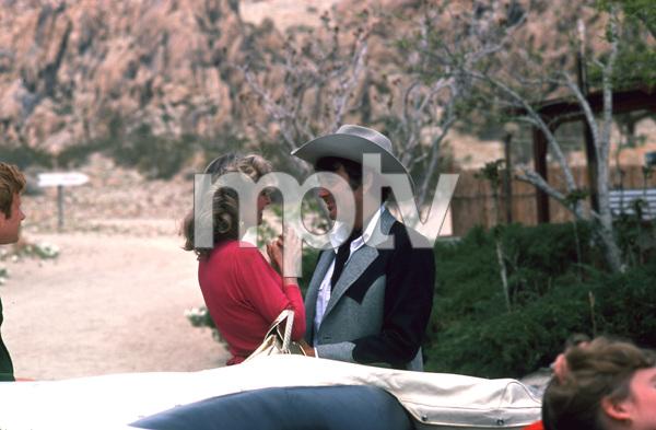 """Crazy Mama""Cloris Leachman, Stuart Whitman1975 New World Pictures** I.V. - Image 22347_0004"