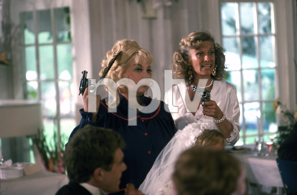 """Crazy Mama""Cloris Leachman, Ann Sothern1975 New World Pictures** I.V. - Image 22347_0005"