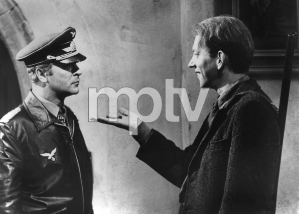 """""""The Eagle Has Landed""""Michael Caine, Donald Sutherland1976 Columbia Picutres** I.V. - Image 22349_0003"""