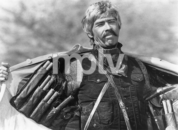 James Coburn, DUCK YOU SUCKER, 1972, UA, I.V. - Image 22412_0001