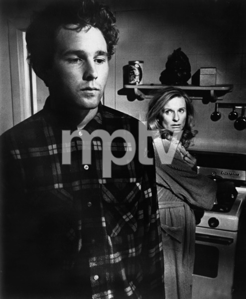 """The Last Picture Show""Timothy Bottoms, Cloris Leachman1971 Columbia Pictures** I.V. - Image 22424_0005"