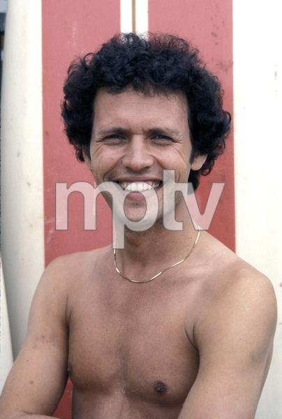 Billy Crystalcirca 1975** H.L. - Image 2247_0027