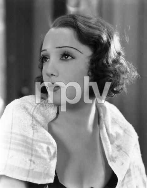 Bebe Daniels, c. 1933.Photo by Homer Van Pelt - Image 2250_0050