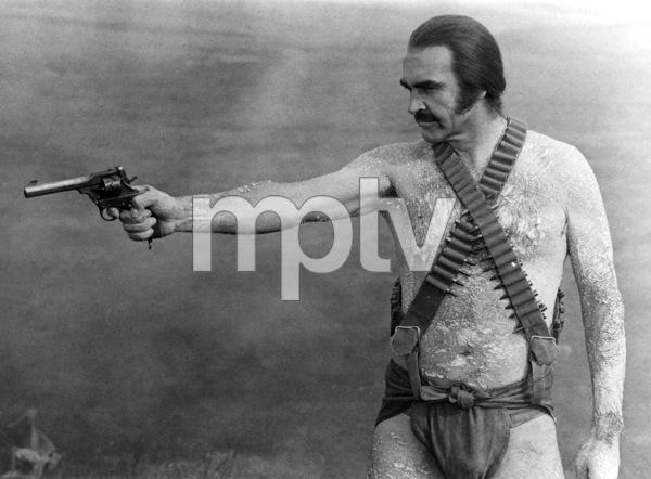 """Zardoz""Sean Connery1974 20th Century Fox** I.V. - Image 22515_0005"