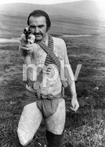 """Zardoz""Sean Connery1974 20th Century Fox** I.V. - Image 22515_0010"