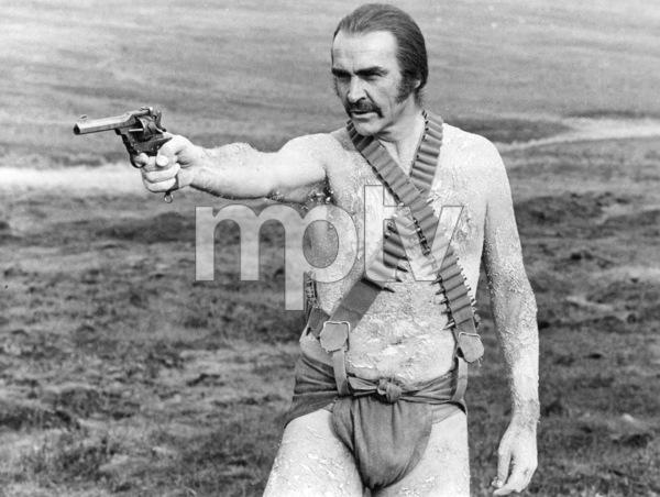 """Zardoz""Sean Connery1974 20th Century Fox** I.V. - Image 22515_0011"