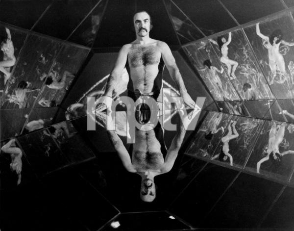 """Zardoz""Sean Connery1974 20th Century Fox** I.V. - Image 22515_0013"
