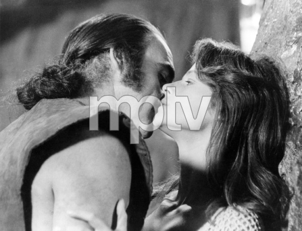 """Zardoz""Sean Connery, Charlotte Rampling1974 20th Century Fox** I.V. - Image 22515_0018"