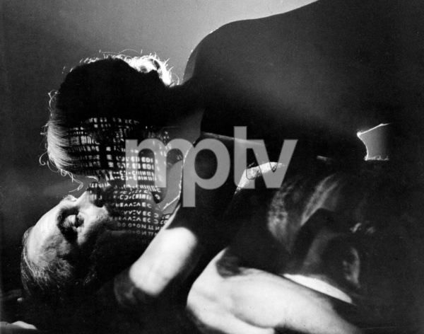 """Zardoz""Sean Connery, Charlotte Rampling1974 20th Century Fox** I.V. - Image 22515_0020"