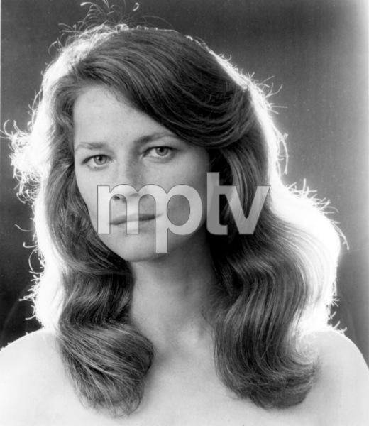 """Zardoz""Charlotte Rampling1974 20th Century Fox** I.V. - Image 22515_0022"