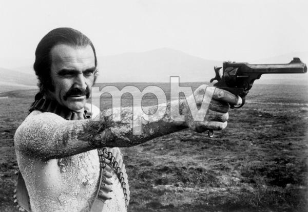 """Zardoz""Sean Connery1974 20th Century Fox** I.V. - Image 22515_0028"