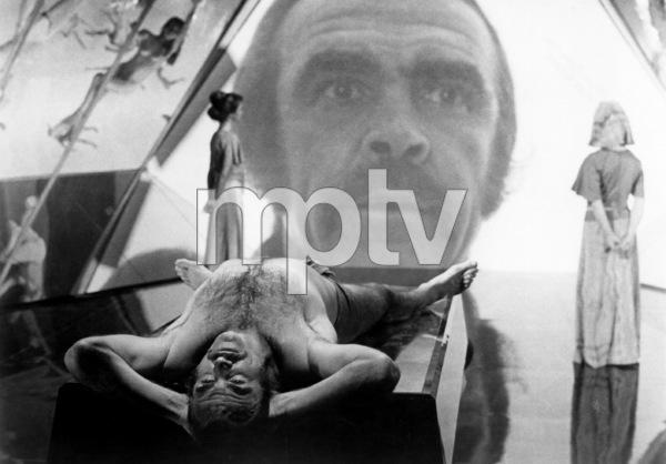 """Zardoz""Sean Connery1974 20th Century Fox** I.V. - Image 22515_0029"