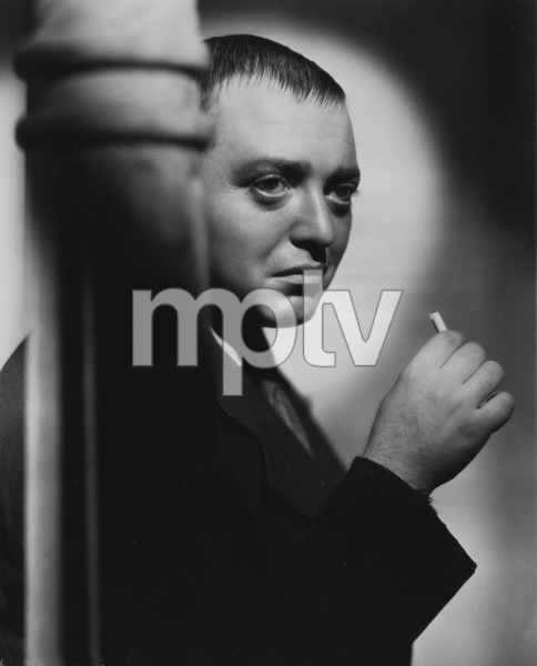 CRIME AND PUNISHMENT, Peter Lorre, Columbia, I.V. - Image 22578_0002