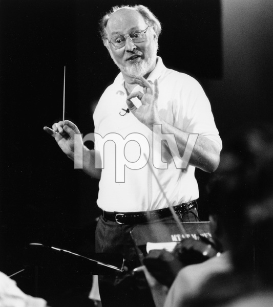 John Williams (composer), I.V. - Image 22697_0001