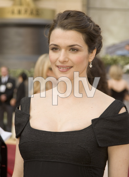 """The 78th Annual Academy Awards"" (Arrivals)Rachel Weisz03-05-2006 / Kodak Theatre / Hollywood, CA © 2006 AMPAS - Image 22701_0002"