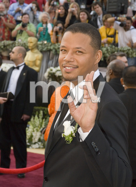 """""""The 78th Annual Academy Awards"""" (Arrivals)Terrence Howard03-05-2006 / Kodak Theatre / Hollywood, CA © 2006 AMPAS - Image 22701_0021"""