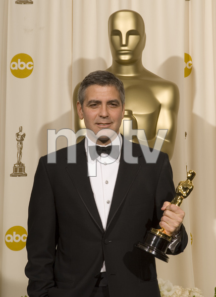 """The 78th Annual Academy Awards"" (Press Room)George Clooney03-05-2006 / Kodak Theatre / Hollywood, CA © 2006 AMPAS - Image 22701_0025"
