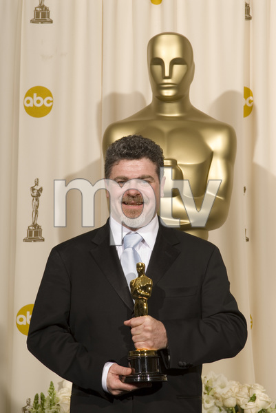 """The 78th Annual Academy Awards"" (Press Room)Gustavo Santaolalla03-05-2006 / Kodak Theatre / Hollywood, CA © 2006 AMPAS - Image 22701_0034"