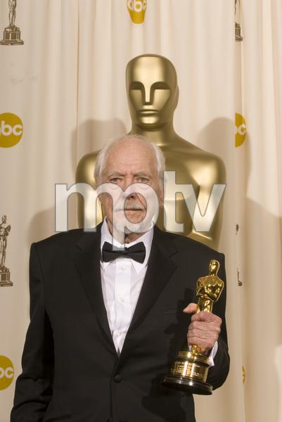 """The 78th Annual Academy Awards"" (Press Room)Robert Altman03-05-2006 / Kodak Theatre / Hollywood, CA © 2006 AMPAS - Image 22701_0036"