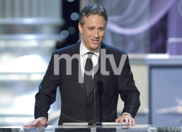 """The 78th Annual Academy Awards"" (Telecast)Jon Stewart03-05-2006 / Kodak Theatre / Hollywood, CA © 2006 AMPAS - Image 22701_0049"